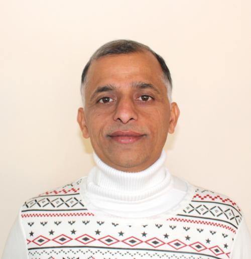 Ekraj Gajurel talks about Yoga & Wellness