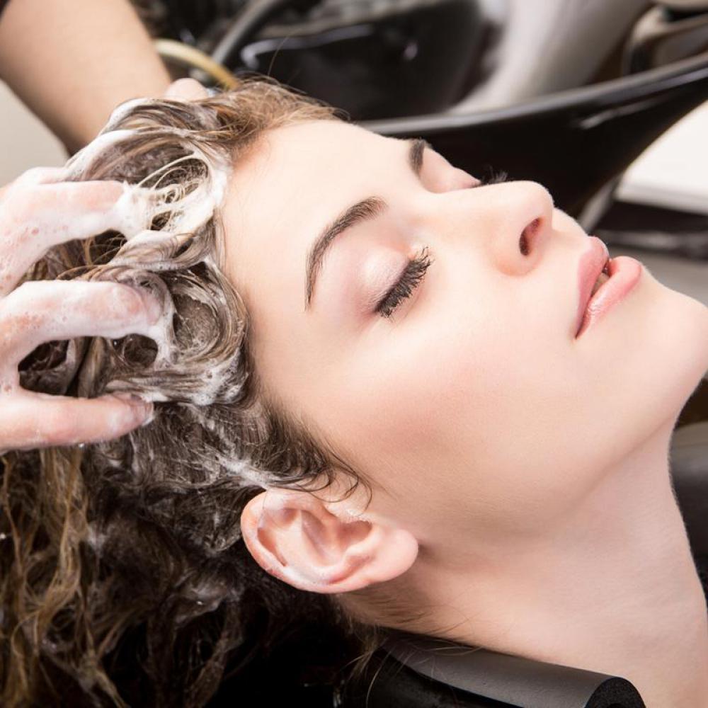 Tranquility Spa Hair Treatment - Unisex