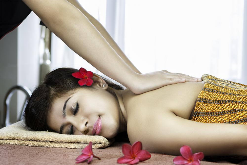Tranquility Signature Massage