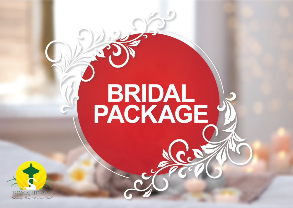 Bridal Package